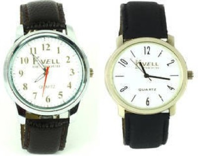 Kvell Be Proud KBKPKWT00021 Analog Watch  - For Men