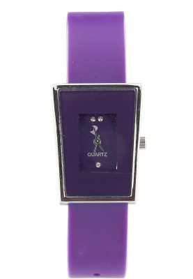 Ridas 928_purple Luxy Analog Watch  - For Women
