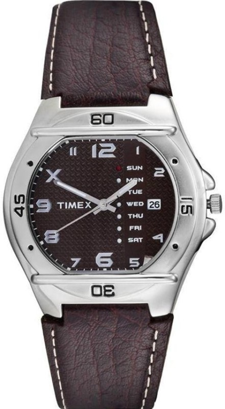 Timex EL04 Analog Watch For Men
