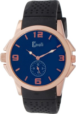 Cavalli Cw057- Working Chronograph For Men Analog Watch  - For Men