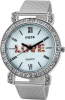 Oura Our-WWWCH-183 Analog Watch  - For Women