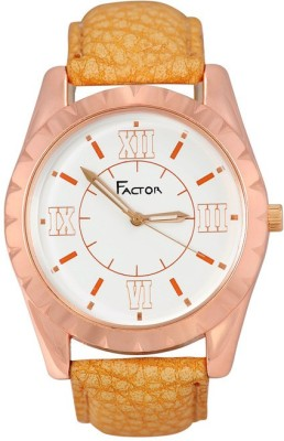 Factor MW002 Analog Watch  - For Men