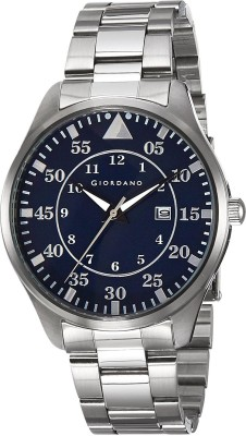 Giordano 1771-33 Analog Watch - For Men