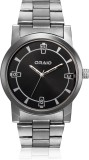 Oraio OR1513 Steel Analog Watch  - For M...