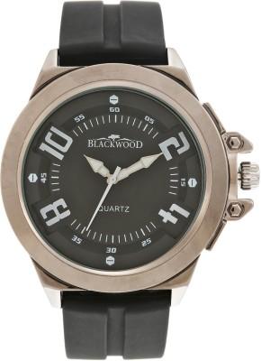 Blackwood BW-WAD-WHT-SS15-AV406 Analog Watch  - For Men