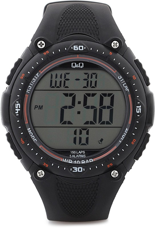 QQ M010 001 Digital Watch For Men