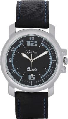 Britex BT3081 Basic Analog Watch  - For Men
