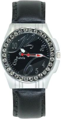 Rabela LEX045 Analog Watch  - For Women