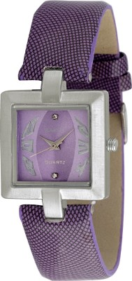 Marco MR-LSQ0053-PRP-PRP Analog Watch  - For Women