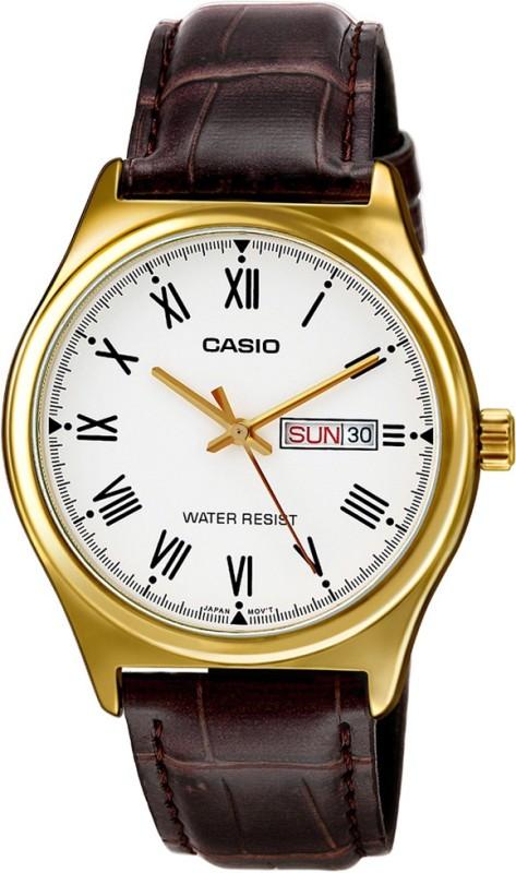 Casio A1014 Enticer Men Analog Watch For Men
