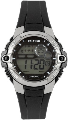 Calypso K5617/6 Digital Watch  - For Men