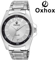 Oxhox Ox-481 Analog Watch  - F