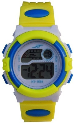 TCT MultiColor2 Digital Watch  - For Girls, Boys, Women