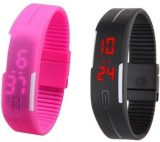Glory BP101 Digital Watch  - For Girls