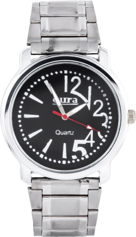 Oura WBC33 Analog Watch For Men