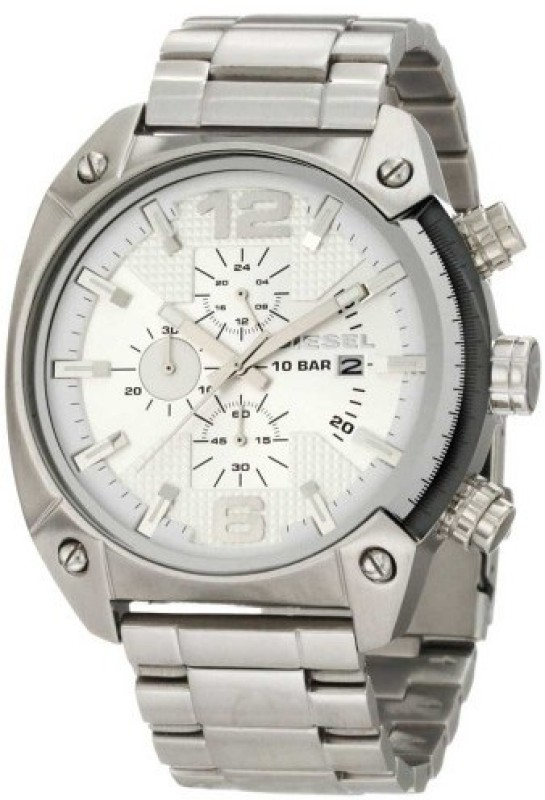 Diesel DZ4203 OVERFLOW Analog Watch For Men