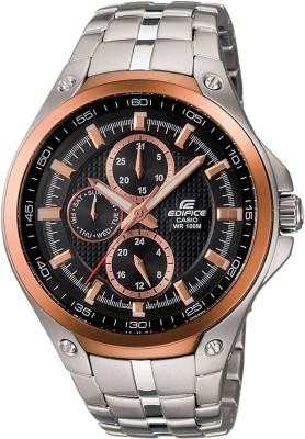 Casio ED335 Edifice Analog Watch  - For Men