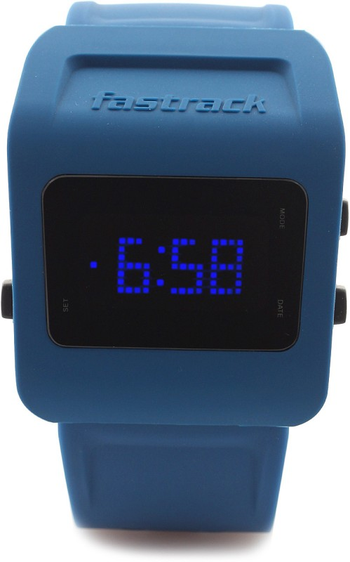 Fastrack 38011PP02 Digital Watch For Men