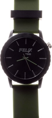 Felix FS7789 Dustydec Analog Watch  - For Men