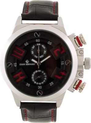 Giani Bernard GB-115F Analog Watch  - For Men
