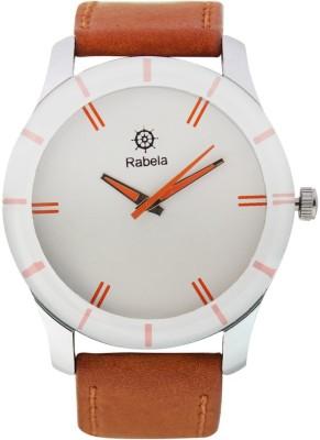 Rabela LEX029 FSTROY029 Analog Watch  - For Men