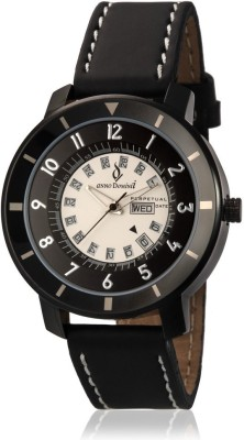 Anno Dominii ADW0000229 Multi Function Analog Watch  - For Men