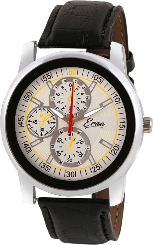 Eraa vigg111 Analog Watch For Men