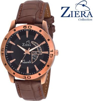 Ziera ZR1269 Royal Decor Analog Watch  - For Boys, Men