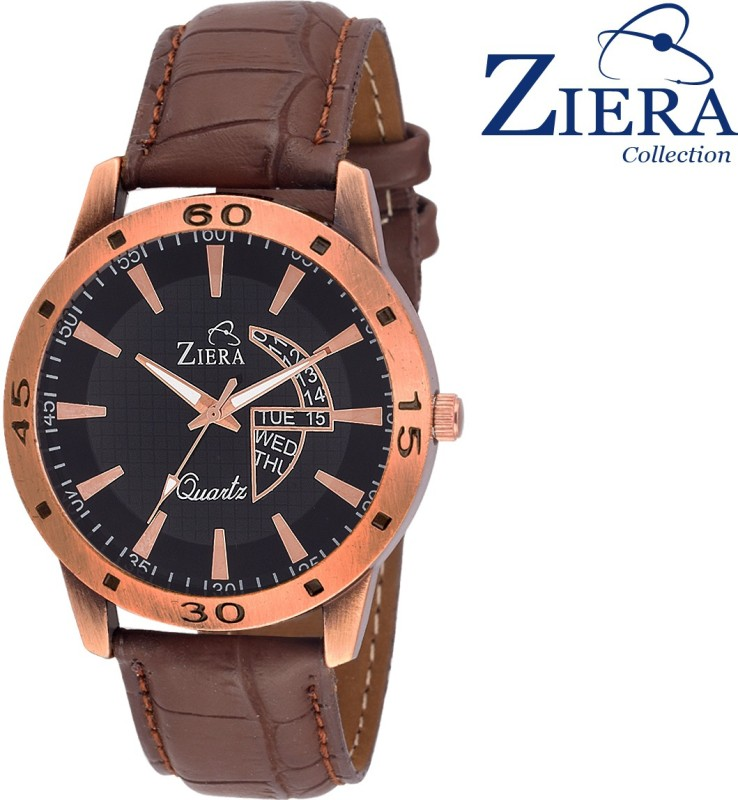 Ziera ZR1269 Royal Decor Analog Watch For Men