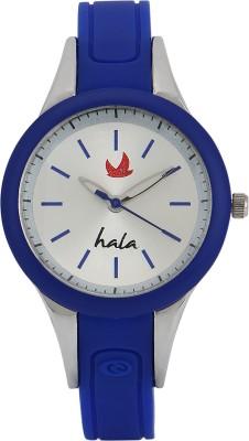 Hala HA_50 Basic Analog Watch  - For Women