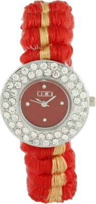 Lime lady-03 Analog Watch  - For Women