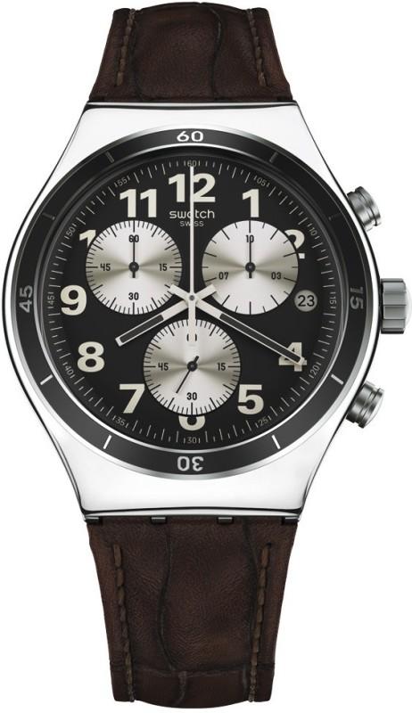 Swatch YVS400 Analog Watch For Men