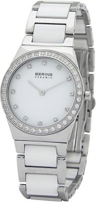 Bering 32430-754 Analog Watch  - For Women