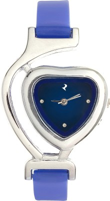 Ridas 903_blue Luxy Analog Watch  - For Women, Girls