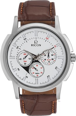 RICON RI004 ARMOUR Analog Watch  - For Men, Boys
