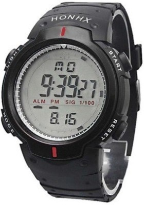 Gypsy Club GCM 120 LED Digital Watch    For Men   Women available at Flipkart for Rs.449