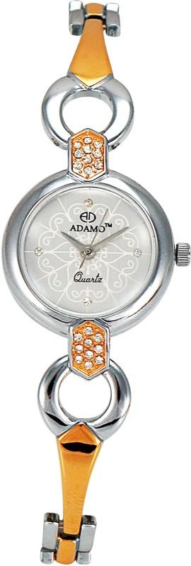 Adamo AD38BM01 Shine Analog Watch For Women