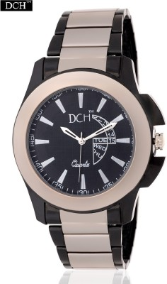 DCH DC1285 Analog Watch  - For Boys