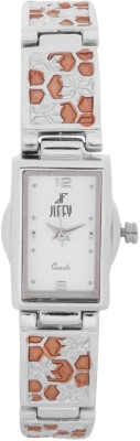 Jiffy International Inc JF-5127 Jiffy Watches Analog Watch  - For Women