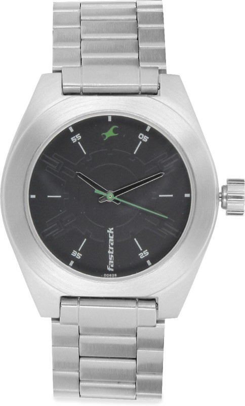 Fastrack NF3110SM02 Analog Watch For Men