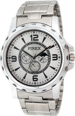Finex GCWT, 23 Analog Watch  - For Men