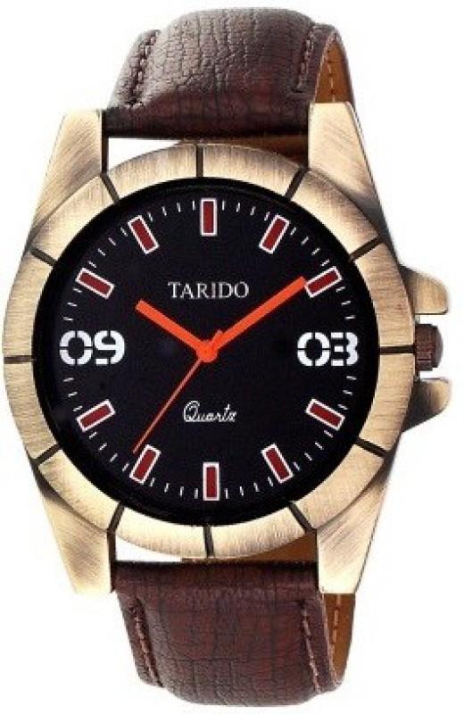 Tarido TD1152KL01 New Era Analog Watch For Men