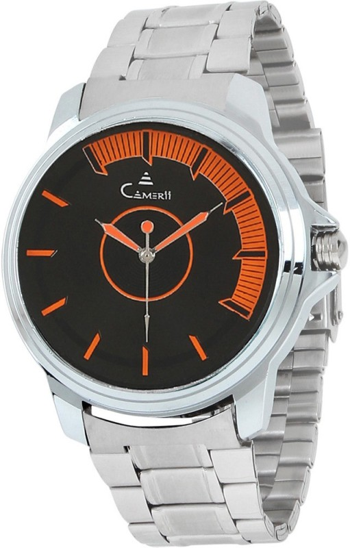 Camerii WM58 Elegance Analog Watch For Men
