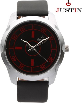 JUST IN JIW109SL06 BASICS Analog Watch  - For Boys