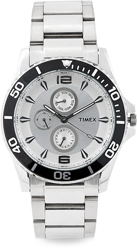 Timex F800 E Class Analog Watch For Men