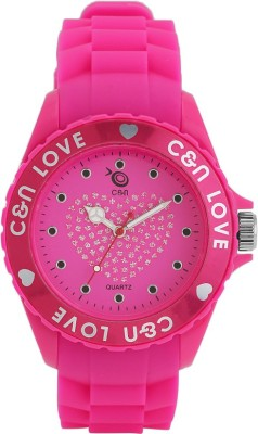 Chappin & Nellson CNP-02 Analog Watch  - For Women