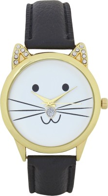 Bolt Kids casual Analog Watch  - For Girls