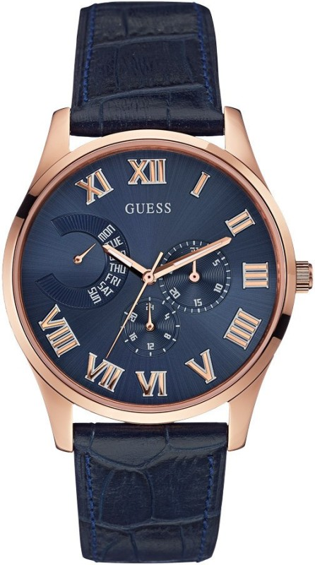 Guess W0608G2 Analog Watch For Men