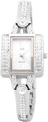 Watch Me WMAL-117-Sy Analog Watch  - For Women