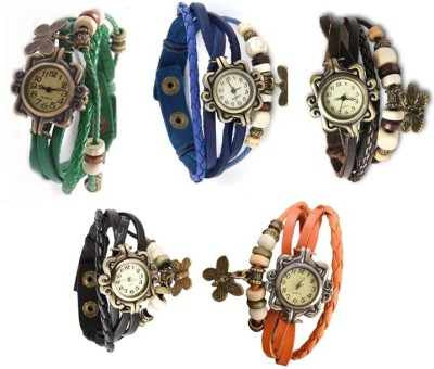 Gito MTG-079 Analog Watch  - For Women